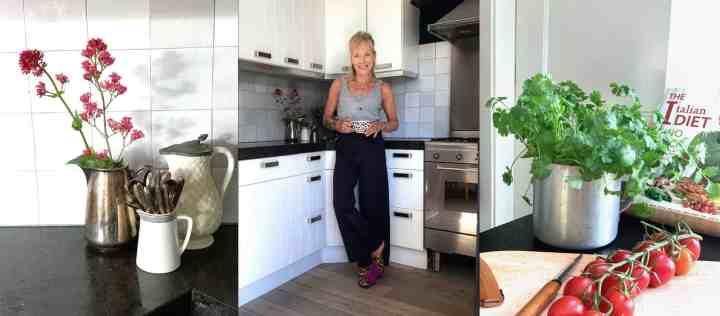 Mijn favoriete styling tips voor de keuken