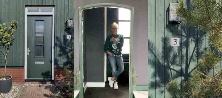 Hoe groen is mijn huis? (en ik bedoel niet de kleur 😀)