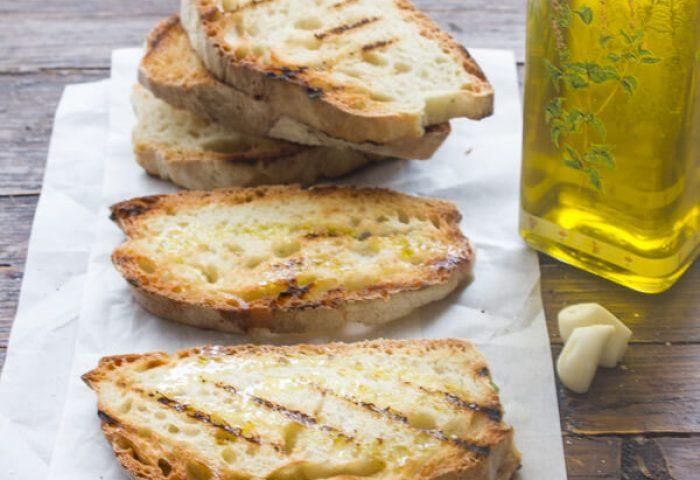Simple Traditional Italian Bruschetta An Italian In My Kitchen