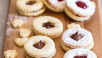 Pizzicati Italian Cookies 30 Cookie Recipes An Italian In My Kitchen