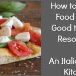how to start a food blog and other good to know resources