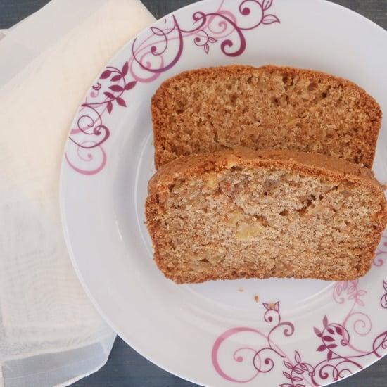 Dutch Apple Loaf