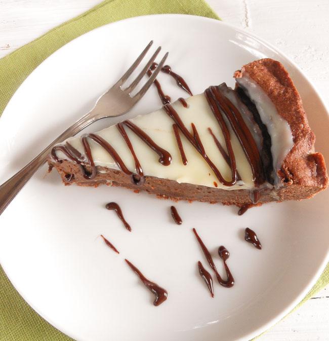mocaccina cake