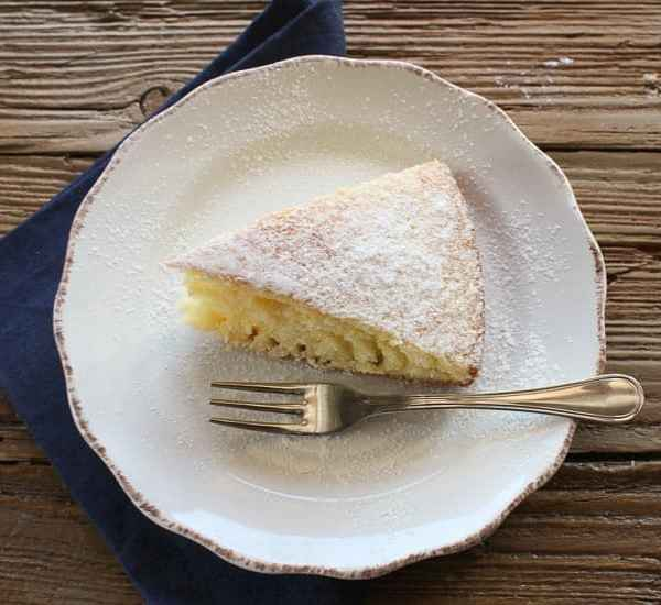coconut orange cake/anitalianinmykitchen.com