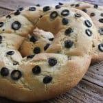 olive bread/anitalianinmykitchen.com