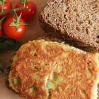 Healthy Delicious Best Ever Tuna Burgers