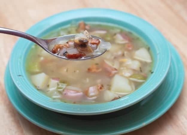 12 comforting bowls of soup anitalianinmykitchen.com
