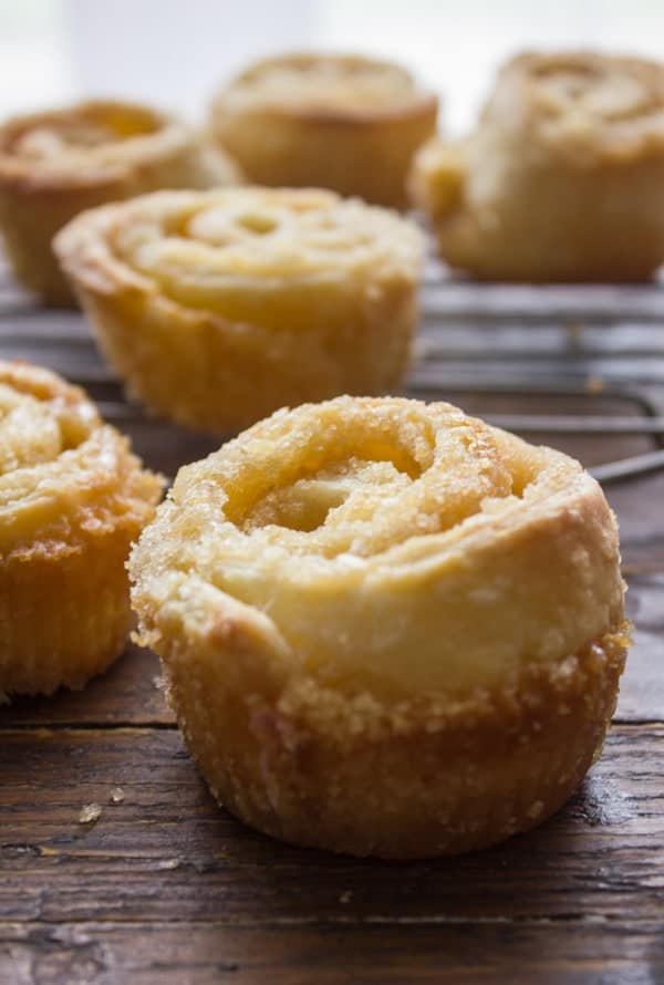 Brown Sugar Pinwheels, fast and easy, no-yeast brown sugar pinwheels,better than a cinnamon bun? Yes they are!