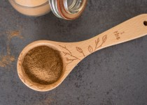Homemade Allspice Recipe, a fast and easy spice mix recipe, no need for store bought again, makes the picture gift in a jar.