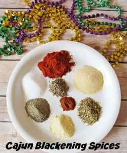 14 Homemade Dry Spice Blends, from BBQ to Cajun to Pumpkin these Make Your Own Spice Mixes will be all that you need. Fast and Easy.