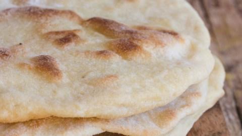 La Piadina Soft Italian Flatbread