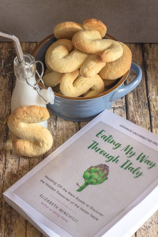 s cookies and book