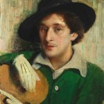 Marc Chagall–Master of Colour!