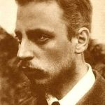 How do you know if you should become a writer: Rainer Maria Rilke