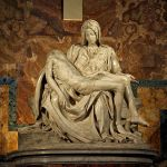 Quest for Joy-7. Pieta