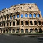 The Colosseum, the Jewish Revolt, the Diaspora, and Christianity