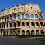 The Colosseum, the Jewish Revolt, the Diaspora, and Christianity