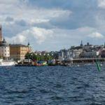 Dreaming in Stockholm