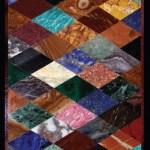 365 Project : 68 Semi-precious Stones in Gorgeous Pietre Dure