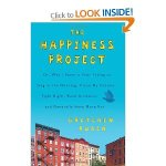 Becoming 25% Happier, and Dabbling with Gretchen Rubin's Happiness Project