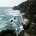 Images from April Rambles in Corfu (A guest post by Roy Mathias)