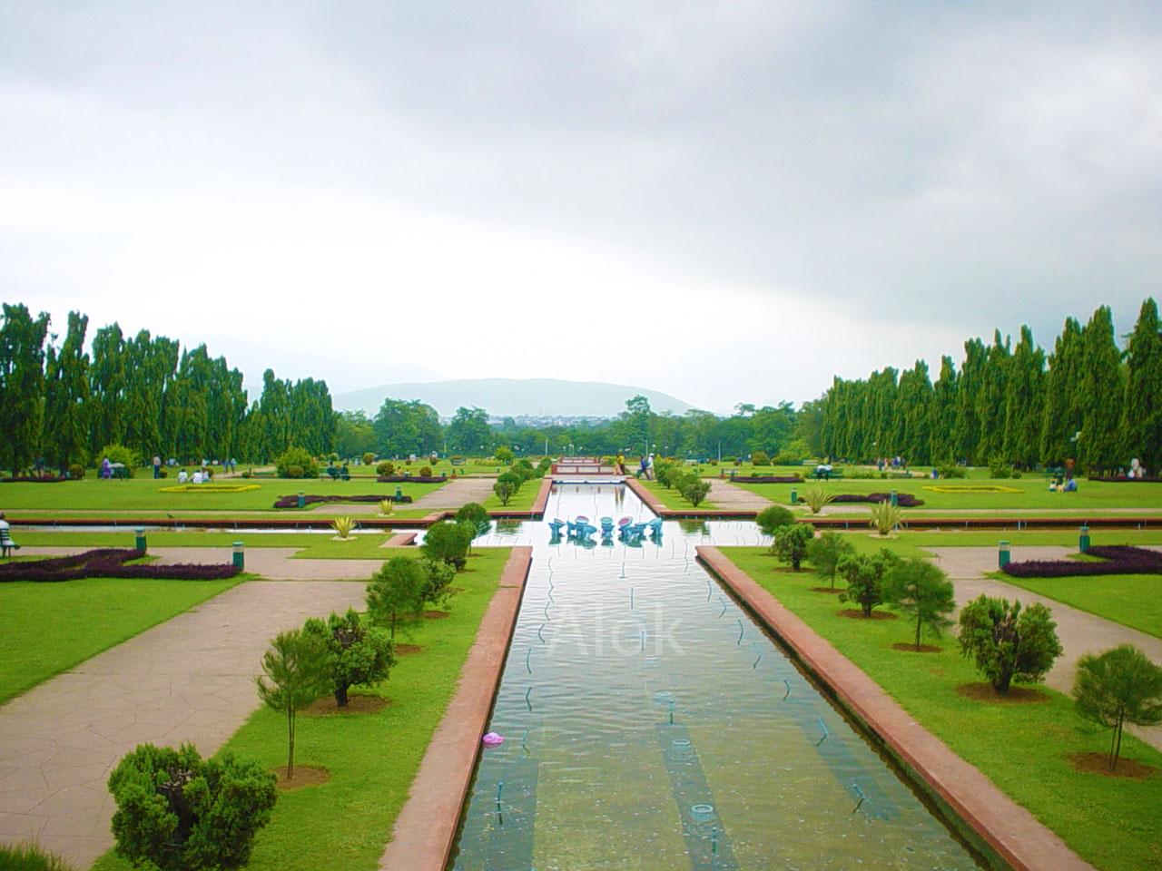 Tatanagar_Jubilee_Park