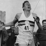 On Breaking the 22 Minute Mile, and Stumbling on Happiness