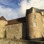 A week in France (Boulogne-sur-Mer, St-Denys, Chartres, and Paris)