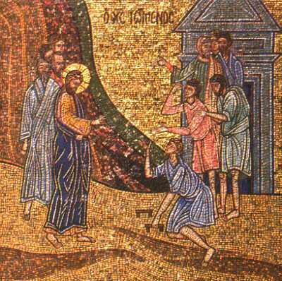 jesusheals