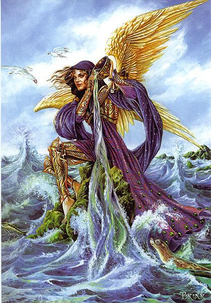 S'ouvrir au Pouvoir des Archanges