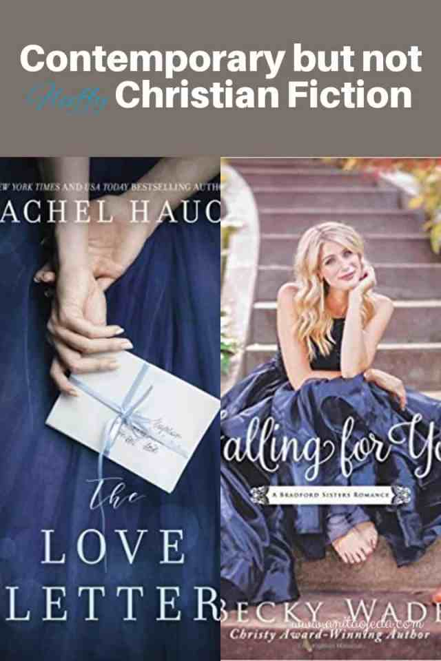 I love a good romance, and even better when the characters make me think and have ah-ha moments. You'll love these two new releases; there's nothing fluffy about them!