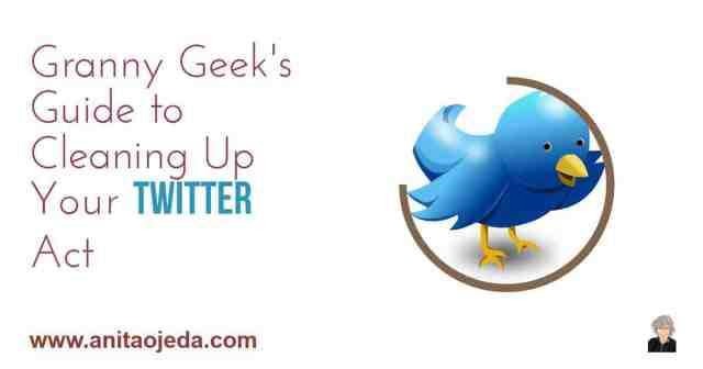 Creating authentic engageent with twitter