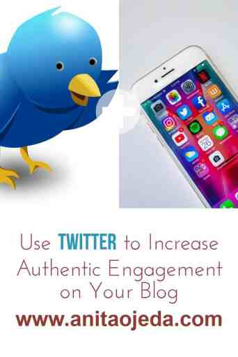 ou might lose out on authentic engagement if you don't clean up your Twitter act! #twitter #blogger #platform