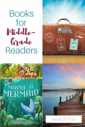 Looking for a great middle-grade book for a young person in your life? Check out these two great new releases about friendship. #amreading #bookreview #MG #middlegrade #teacher #homeschool