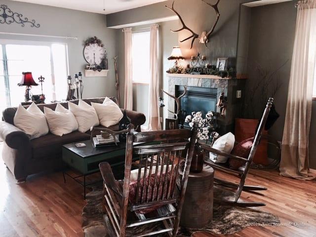 Beautiful single-family home for rent in Belgrade, MT. #rental #BelgradeMT #59716 #singlefamilyhome #twostory