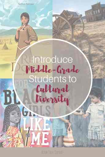 Why is cultural diversity important? Without it, we settle in to our beliefs like a feather bed (or quicksand) and fail to listen to the truth of the world around us. #middlegrade #ownvoices #teacher #homeschool