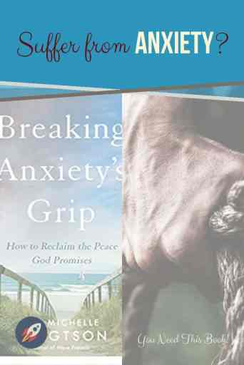 Do you suffer from anxiety? Do you worry a lot? Does fear keep you trapped in a corner? If you're ready to break free, I've found the perfect handbook. Balanced self-care involves facing what shrinks us and learning to break the grip of what holds us back #anxiety #selfcare #worry #fear #peace
