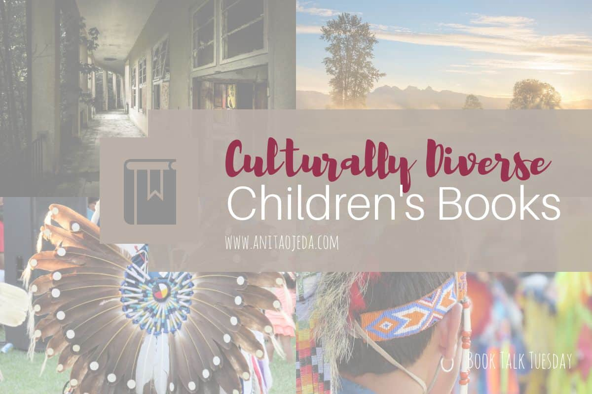 Finding culturally diverse books for children and tweens isn't easy. Second Story Press from Canada has an excellent and growing selection of beautiful books written by marginalized voices as well as books written in the language of the storyteller. I call that a win-win situation! #amreading #ownvoices #marginalizedvoices #truth #boardingschool #picturebook #culturaldiversity