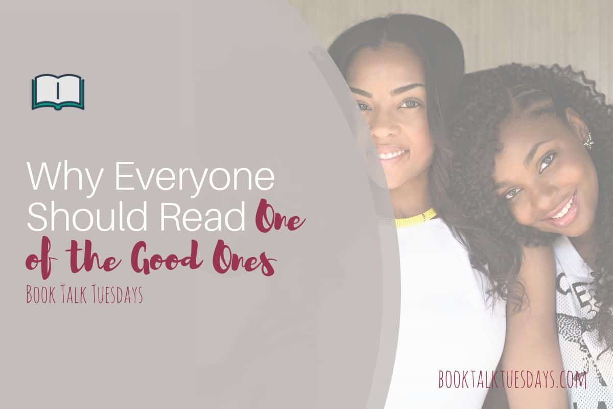 One of the Good Ones is a must read for all parents, teachers, and librarians. This new own voices books will gently lead you to consider what you mean when you stuff people into categories. You won't be able to put it down. #OneoftheGoodOnes #netgalley #amreading #inkyardpress #bookreviews #YA #MG #BIPOC #ownvoices #LGBQT #teachers #librarians #relationships