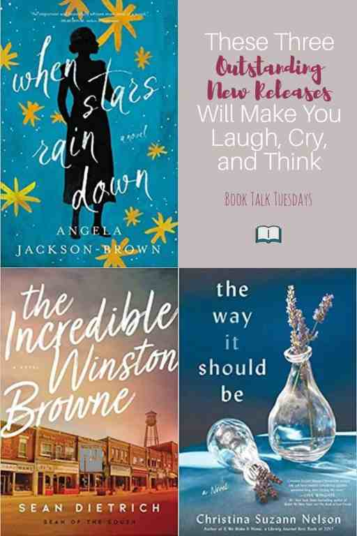 Looking for outstanding new releases? These three will take you on a journey from the Deep South in the 30s, small-town Florida in the 50s, and present-day Oregon. Along the way, you'll laugh, cry, and think about the way things are. Maybe you'll change a little, too. #racism #BIPOC #drugaddiction #fostercare #socialissues #socialjustice #bookreview #TBR #amreading