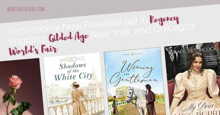 If you love Inspirational Regency romances, belly-laughing humor, and late-life romance, these three inspirational historical romances are for you! #inspy #inspirational #romance #historical #regency #gildedage #romcom #bookreview #amreading #newreleases #TBR #humor