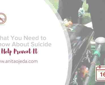 """When someone you know commits suicide, the first question we ask is """"Why?"""" Knowing the answer to the question before a suicide occurs may help prevent someone from taking their life. #suicide #NAMI #mentalillness #mentalhealthmonth #depression #teensuicide #suicideprevention #teacher #selfcare #anxiety #hopelessness #stopthestigma"""