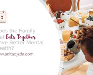 October marks the national Eat Better, Eat Together Month. With today's busy lifestyles, eating together (or staying engaged with each other and not our devices) seems like a dying art. #familymealtime #eatbettereattogethermonth #family #selfcare #selfcarehacks #eattogether #healthychoices