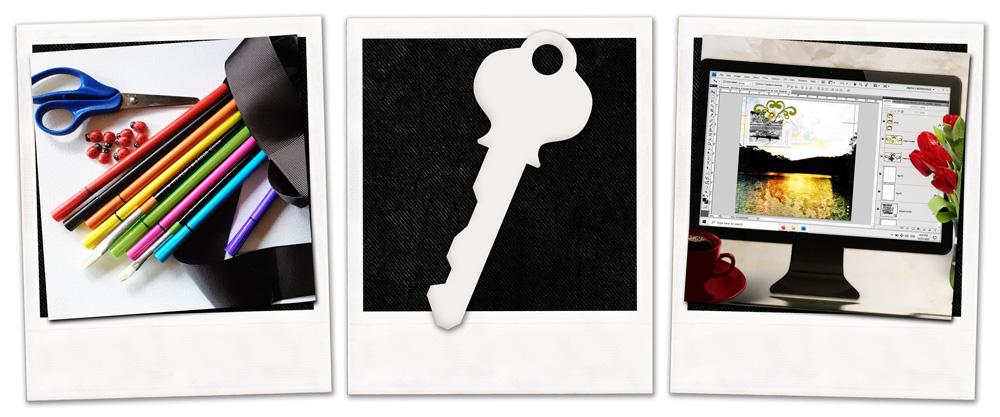 Anita Richards Designs   Digiscrap 1020   What are the advantages of Digital Scrapbooking?