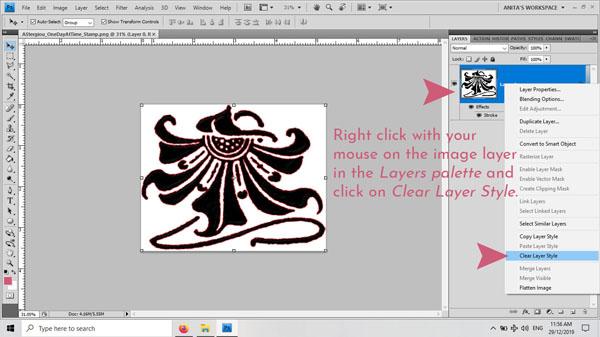 Anita Richards Designs | Digiscrap 1173 | Tutorial: How to Safely Trim Away Excess Pixels image 07