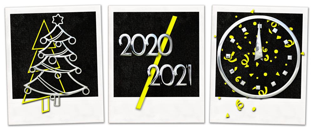 Anita Richards Designs | Christmas 2020