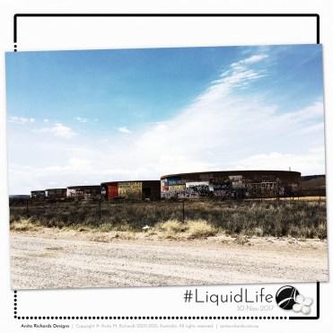fridayFOTO :: #LiquidLife
