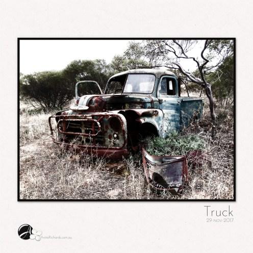 fridayFOTO :: Truck