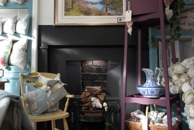 Anitas Soft Furnishings Warner Street Accrington