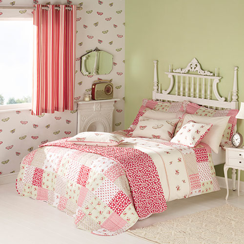 Bedding iLiv Collection Warner Street Accrington Anita's Soft Furnishings 2